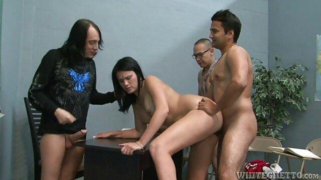 کیرستن لی می رود دیوانه فیلم های سینمایی سکسی جدید در رخصتی بهار, اتوبوس, 15031